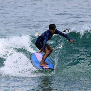 Malibu - Dawn Patrol Bali