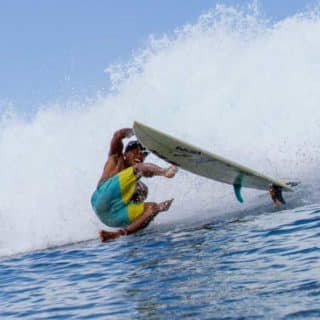 Yohan Dono - Surf Guide