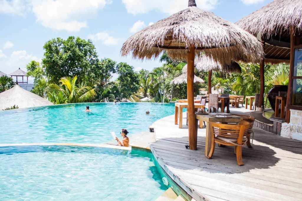 La Joya Pool