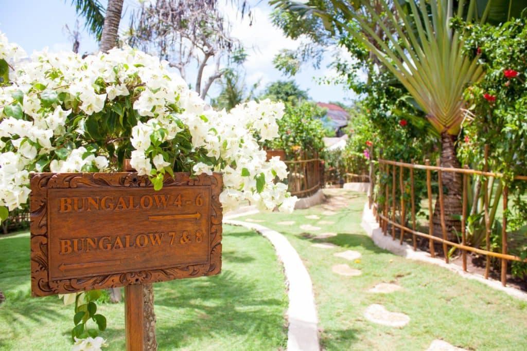 La Joya Tropical Bungalows