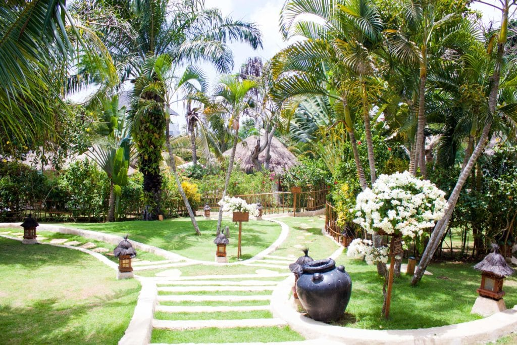 La Joya Tropical Gardens