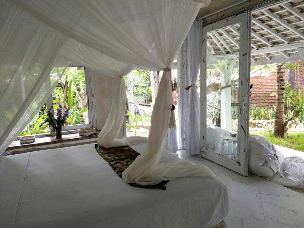 The Alchemist Puri Putih Bedroom