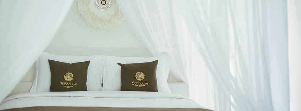 sun house bali standard bedroom surf stay dawn patrol bali