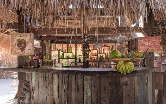 the alchemist drinks bar balangan bali