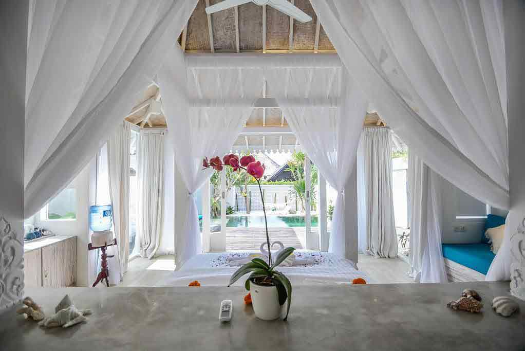 Villa Mahi Mahi Luxury One Bedroom with Pool