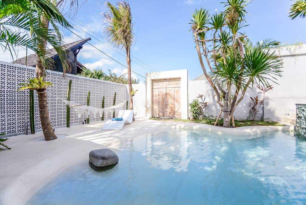 Villa Mahi Mahi Pool