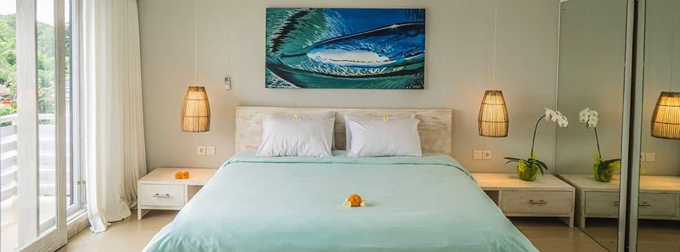 4 Bedroom (Villa Mahi Mahi)