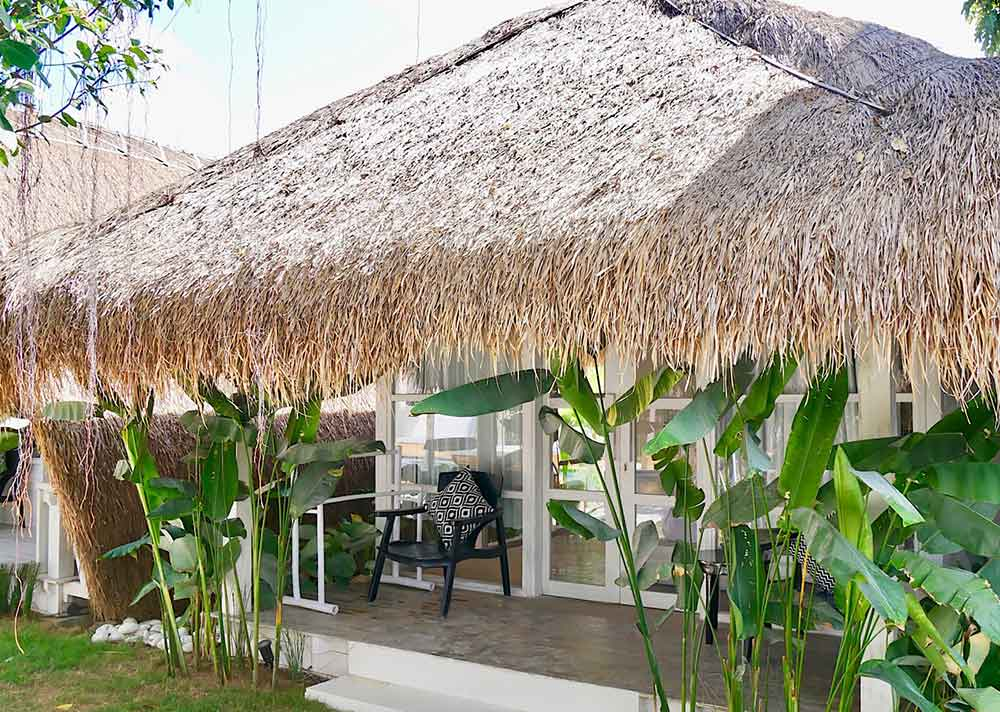yogi bungalow white palm bali hotel bungalow surf accommodation balangan