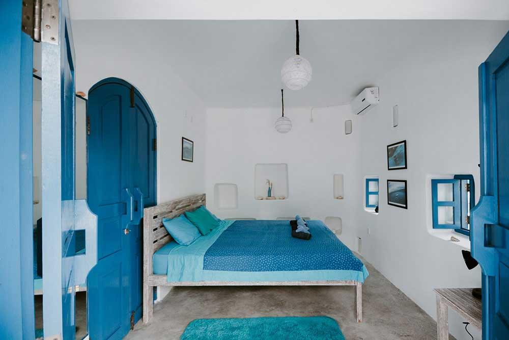 Bali Bio Villas Ocean Room