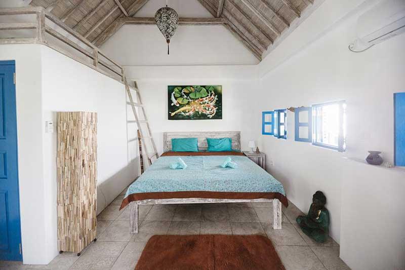 Bali Bio Villas Bali Room