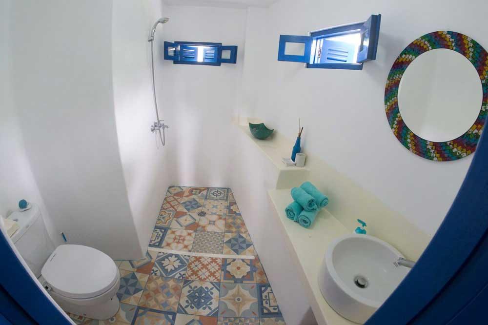 Bali Bio Villas Comfort Room