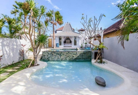 Villa Surf And Stay in Bali